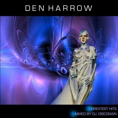 DJ Discoman - Den Harrow Greatest HitMix