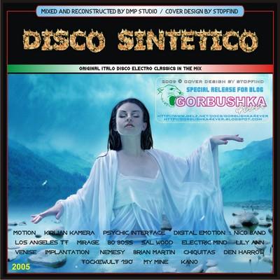 DMP Studio - Disco Sintetico - part I