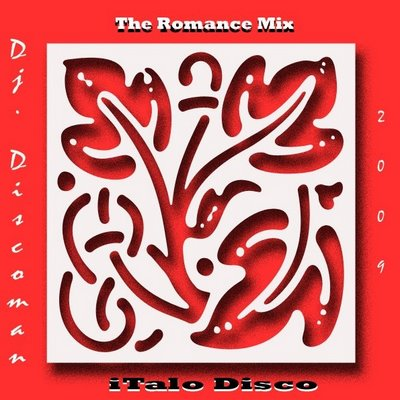 DJ Discoman - The Romance Mix
