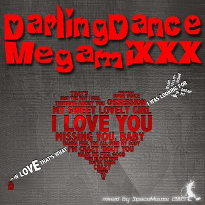 DJ SpaceMouse - DarlingDance MegamiXXX