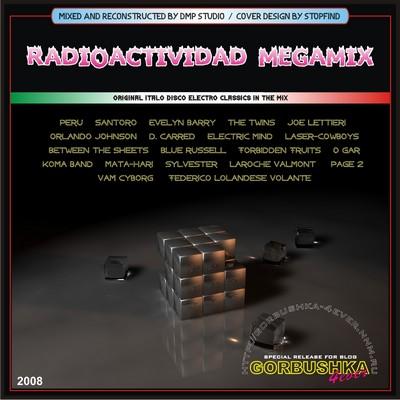 DMP Studio - Radioactividad Megamix