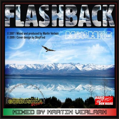 DJ Martin Verlaan - Flashback MiX-mas