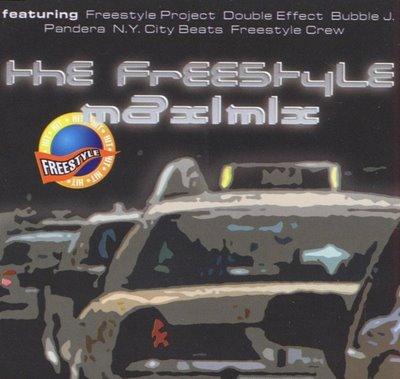 The Freestyle Maximix vol 01