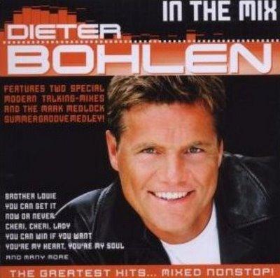 Dieter Bohlen - In the Mix