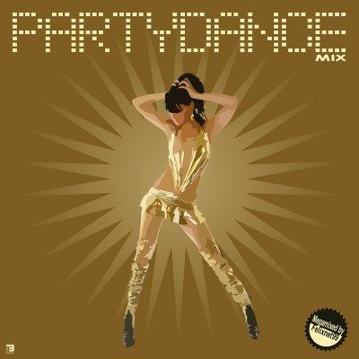 PartyDance Mix 2008