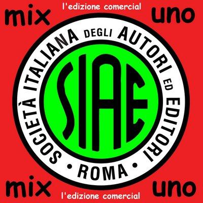 HiTm - S.I.A.E. Mix Uno, L'edizione Comercial