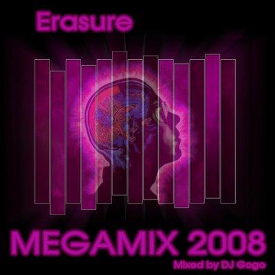 DJ Gogo - Erasure Megamix