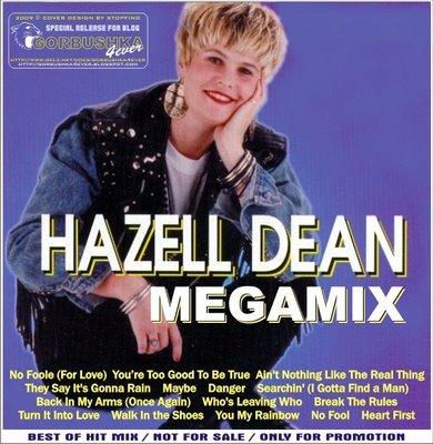 Hazell Dean Hit Mix