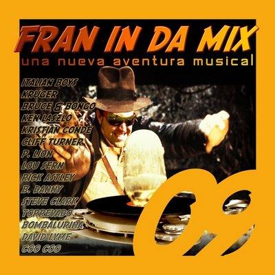 Fran DJ - Fran-In-Da-Mix