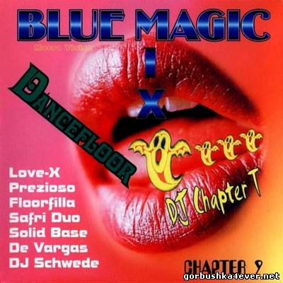 [Blue Magic] Best of Virtual Dance - Chapter 09 [2001]