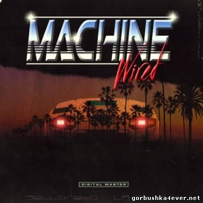 Sellorekt LA Dreams - Machine Wired [2013]