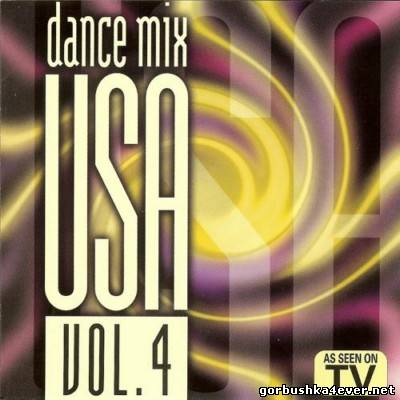 Dance Mix USA vol 04 [1996]
