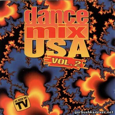 Dance Mix USA vol 02 [1994]