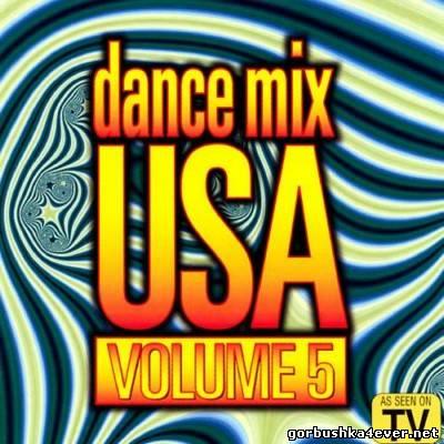 Dance Mix USA vol 05 [1996]