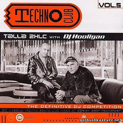 techno club vol 05 1998 2xcd 5 june 2013 gorbushka4ever. Black Bedroom Furniture Sets. Home Design Ideas