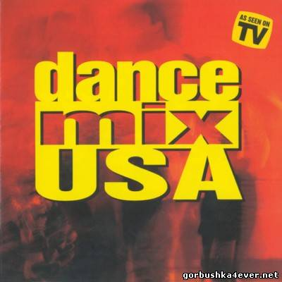 Dance Mix USA vol 01 [1994]