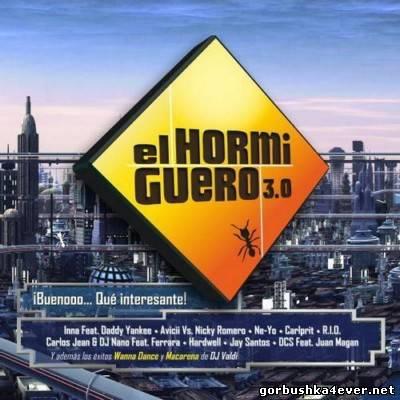 El Hormiguero 3.0 [2013] / 3xCD