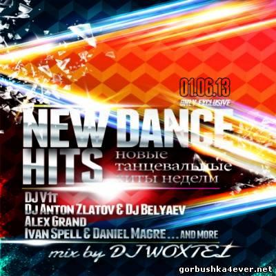 DJ Woxtel - New Dance Hits 03 [2013]