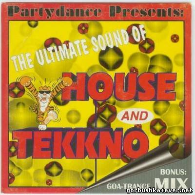 [Party Dance Production] House & Tekkno vol 01 [1996]
