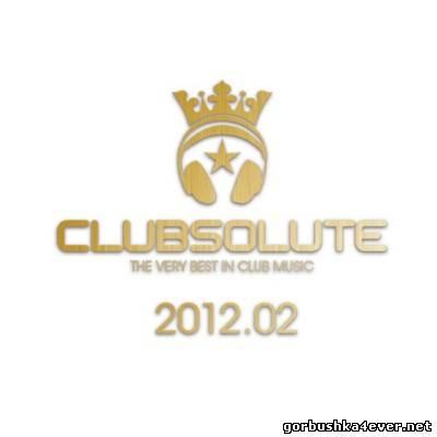 [Kontor] Clubsolute 2012.02