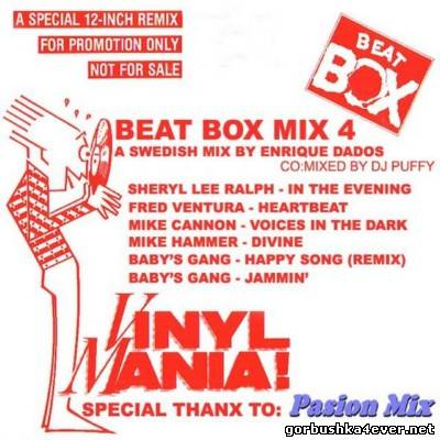 Beat Box Mix 4 [2004]