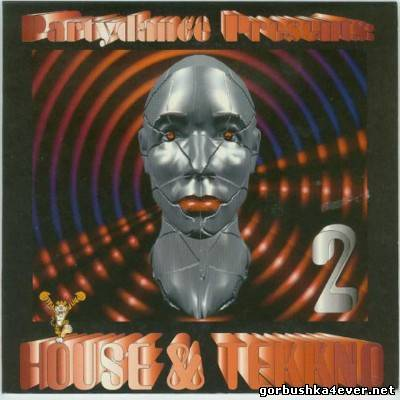 [Party Dance Production] House & Tekkno vol 02 [1996]