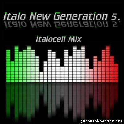 Italocell Mix - Italo New Generation Mix V [2013]