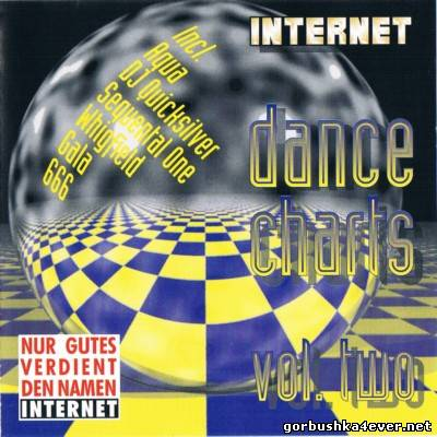 [Mix For You] Internet Dance Charts Two [1997]