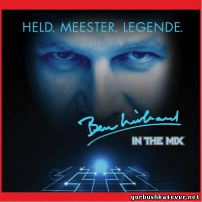 Ben Liebrand - [Radio Veronica] In The Mix [2013-06-15]