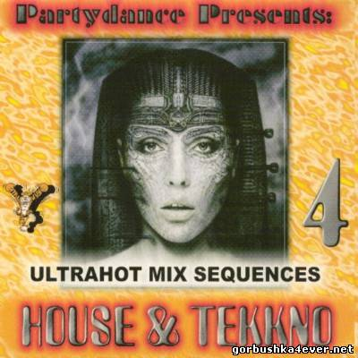 [Party Dance Production] House & Tekkno vol 04 [1996]