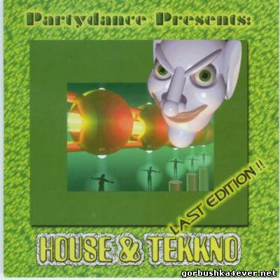 [Party Dance Production] House & Tekkno vol 06 [1997]