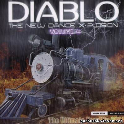 [Diablo] The New Dance X-Plosion vol 04 [2002]