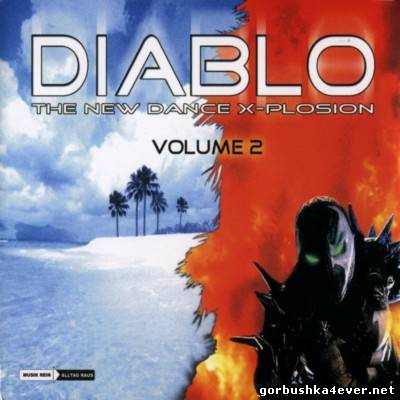 [Diablo] The New Dance X-Plosion vol 02 [2001]