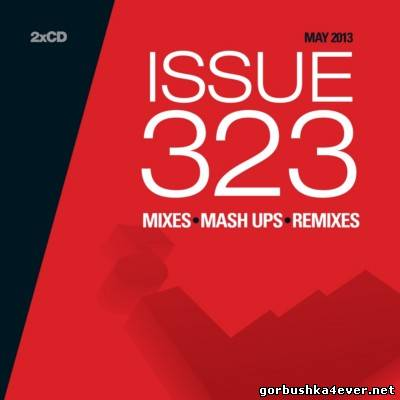Mastermix Issue 323 [2013] / 2xCD