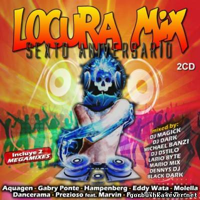 Locura Mix vol 06 [2011]