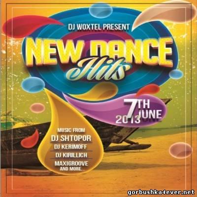DJ Woxtel - New Dance Hits 04 [2013]