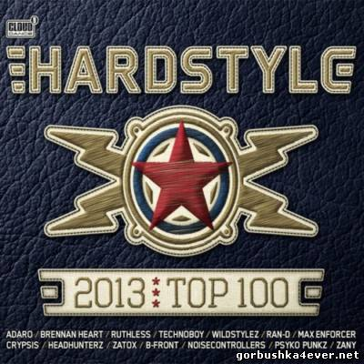 Hardstyle Top 100 [2013] / 2xCD