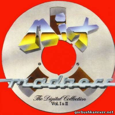 Abbott & Costello - Mix Madness - The Digital Collection vol 01 & 02 [1991]