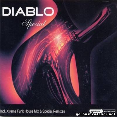 [Diablo] The New Dance X-Plosion Special [2001]