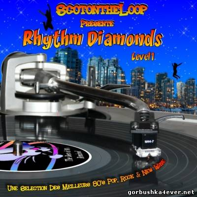 ScotOnTheLoop - 80's Rhythm Diamonds - Level 1 [2009]