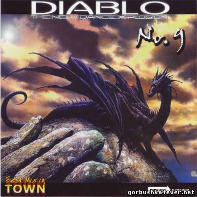 [Diablo] The New Dance X-Plosion vol 09 [2006]