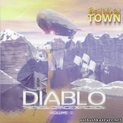 [Diablo] The New Dance X-Plosion vol 07 [2005]