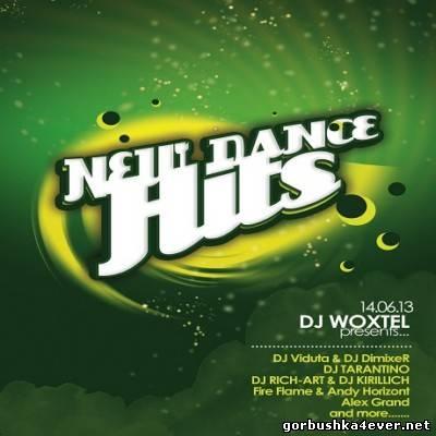 DJ Woxtel - New Dance Hits 05 [2013]