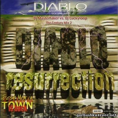 [Diablo] The New Dance X-Plosion vol 06 [2004]