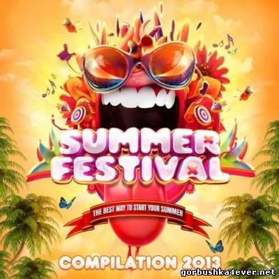 Summer Festival Compilation [2013]