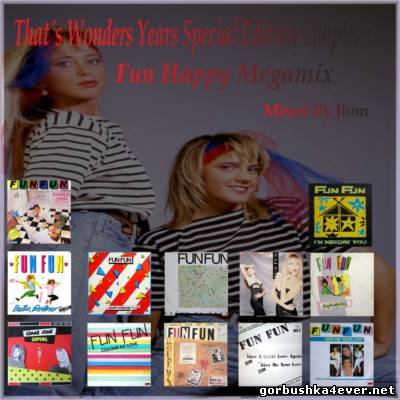 That's Wonders Years Chapter 10 [2013] Fun Megamix