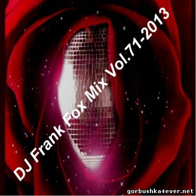 DJ Frank - Fox Mix vol 71 [2013]