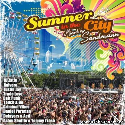 Summer In The City [2013]