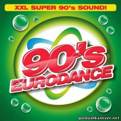 90's Eurodance [2013] / 3xCD