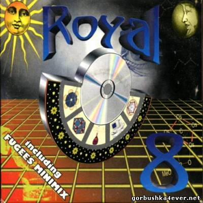 Royal Dance vol 08 [1996]